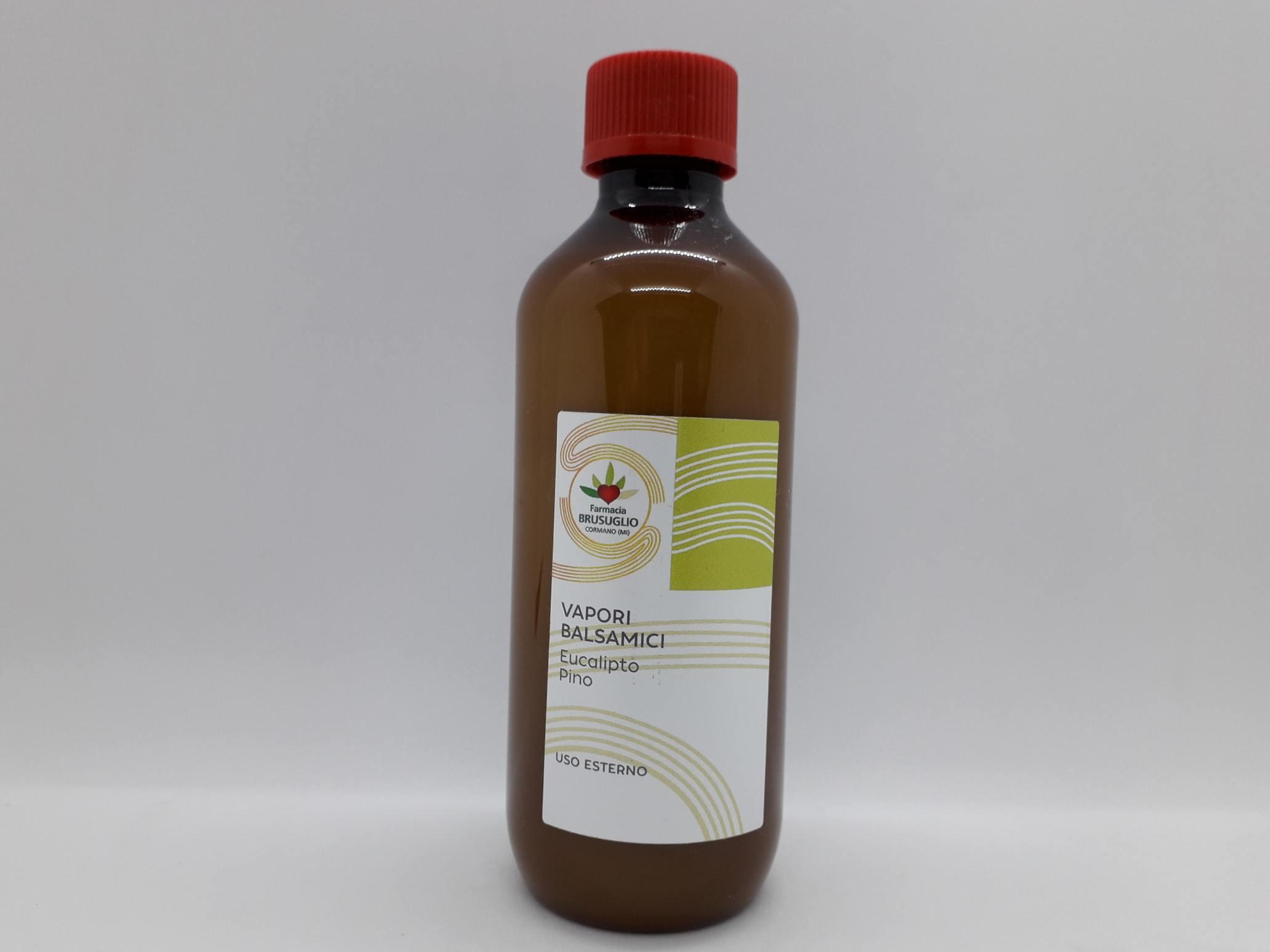 LFP VAPORI BALSAMICI 200ML - Farmaciaempatica.it