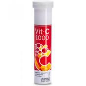 LFP VIT-C 1000 20 COMPRESSE EFFERVESCENTI -  Farmacia Santa Chiara