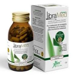 LIBRAMED 84 COMPRESSE - pharmaluna