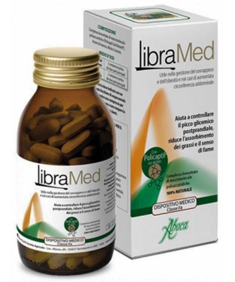 LIBRAMED 84 COMPRESSE - Farmacia Castel del Monte