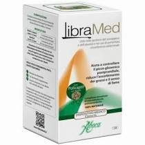 LIBRAMED 84 COMPRESSE - Farmacianuova.eu