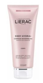 LIERAC BODY HYDRA+ GOMMAGE MICROPEELING 200 ML - Farmacia 33