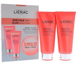 LIERAC BODY SLIM MINCEUR GLOBALE 200 DUO 200 ML + 200 ML - Farmajoy