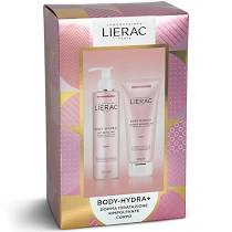 LIERAC CF BODY HYDRA LAIT 200 ML + BODY HYDRA GOMMAGE 200 ML -  Farmacia Santa Chiara