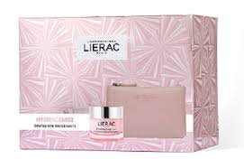 LIERAC CF HYDRAGENIST CREMA + POCHETTE RDF  50 ML - Farmawing