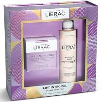LIERAC CF LIFT INTEGRAL NUTRI 50 ML + DEMAQUILLANT LATTE 200 ML -  Farmacia Santa Chiara