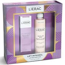 LIERAC CF LIFT INTEGRAL SIERO 50 ML + DEMAQUILLANT LATTE 200 ML -  Farmacia Santa Chiara