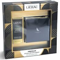 LIERAC CF PREMIUM CREMA SOYEUSE 50 ML + PREMIUM OCCHI 15 ML - farmaciafalquigolfoparadiso.it