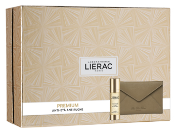 LIERAC CF PREMIUM CURE + POCHETTE RDF  30 ML - Farmawing