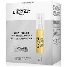 LIERAC CICA FILLER MAT 50 ML - Antica Farmacia Del Lago