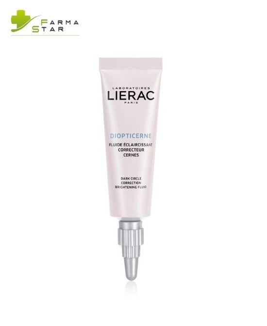 Lierac Diopticerne Crema Contorno Occhi Anti Occhiaie 15 ml - Farmastar.it