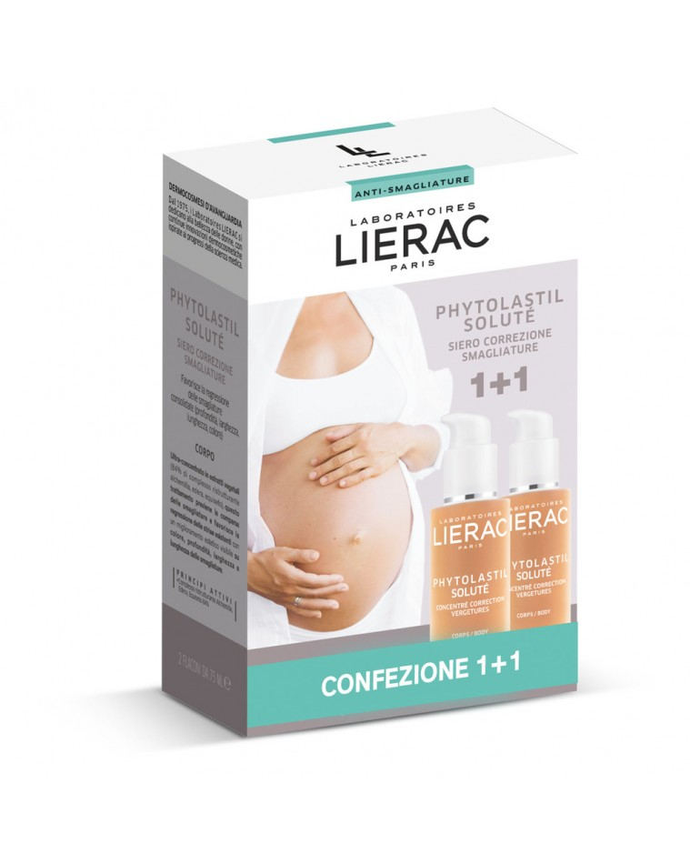 Lierac Duo Phytolastil Solutè 75ml - Arcafarma.it