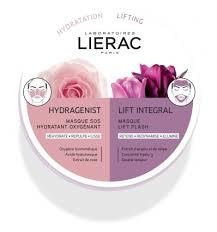 LIERAC MONO MASK HYDRA + LIFT INTEGRAL 2 X 6 ML - Farmawing