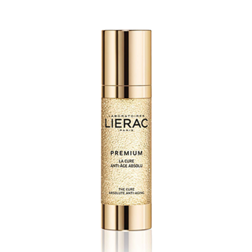 LIERAC PREMIUM LA CURE ANTIAGE GLOBALE ASSOLUTO  SIERO VISO 30 ML - Farmastar.it