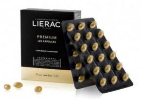 LIERAC PREMIUM LES CAPSULES 30 CAPSULE - Farmacia 33