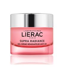 LIERAC SUPRA RADIANCE GEL CREMA 50 ML - Farmawing