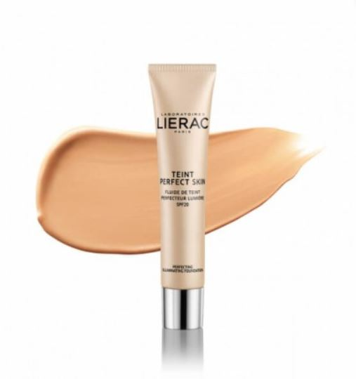 LIERAC TEINT PERFECT SKIN BEIGE DORE' 30 ML - Farmafirst.it