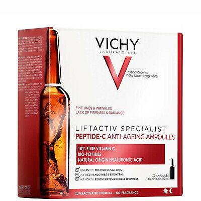 Vichy LIFTACTIV SPECIALIST PEPTIDE-C AMPOLLE 30 PEZZI X 1,8 ML - Farmaedo.it