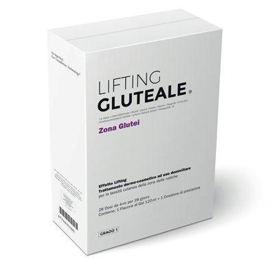 LIFTING GLUTEALE ZONA GLUTEI TRATTAMENTO URTO GRADO 2 - pharmaluna