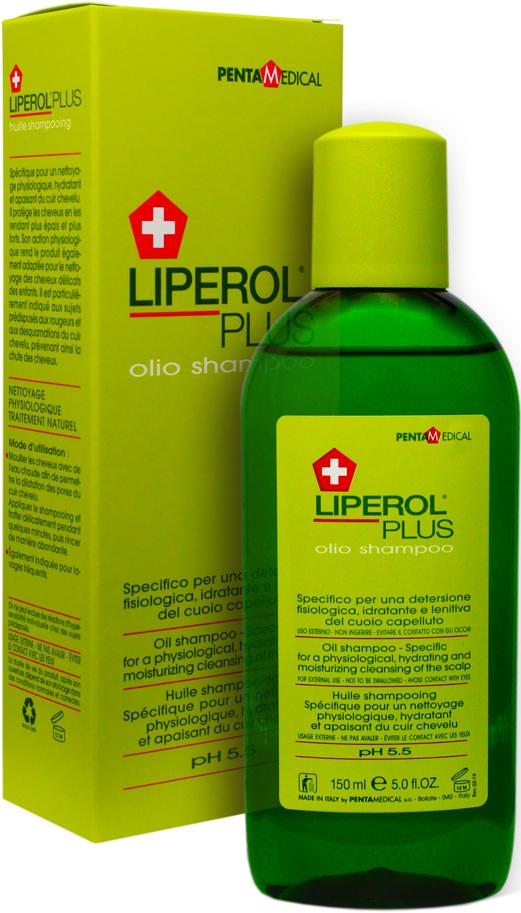 LIPEROL PLUS SHAMPOO 150 ML - Farmacia Centrale Dr. Monteleone Adriano