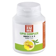 Lipid Complex 125 Perle - Sempredisponibile.it