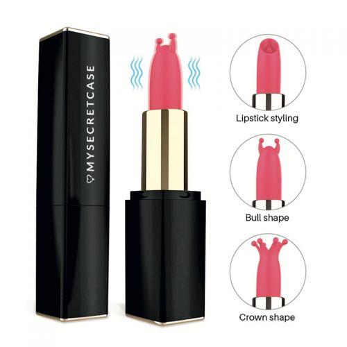 Lipstick - Love is in the... - pharmaluna