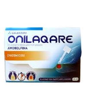 ONILAQARE*SMALTO UNGHIE 2,5ML - farmaventura.it