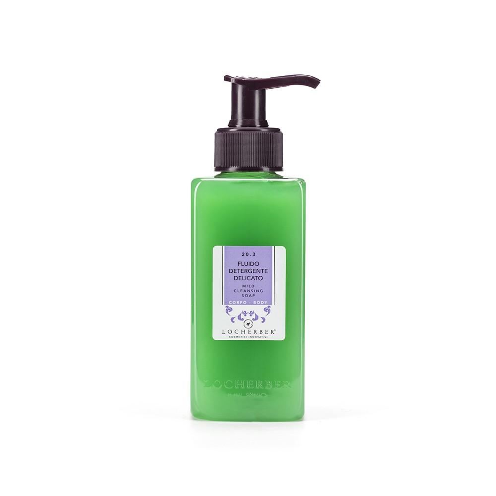 Locheeber Fluido Detergente Delicato 250 ml - keintegratore.com