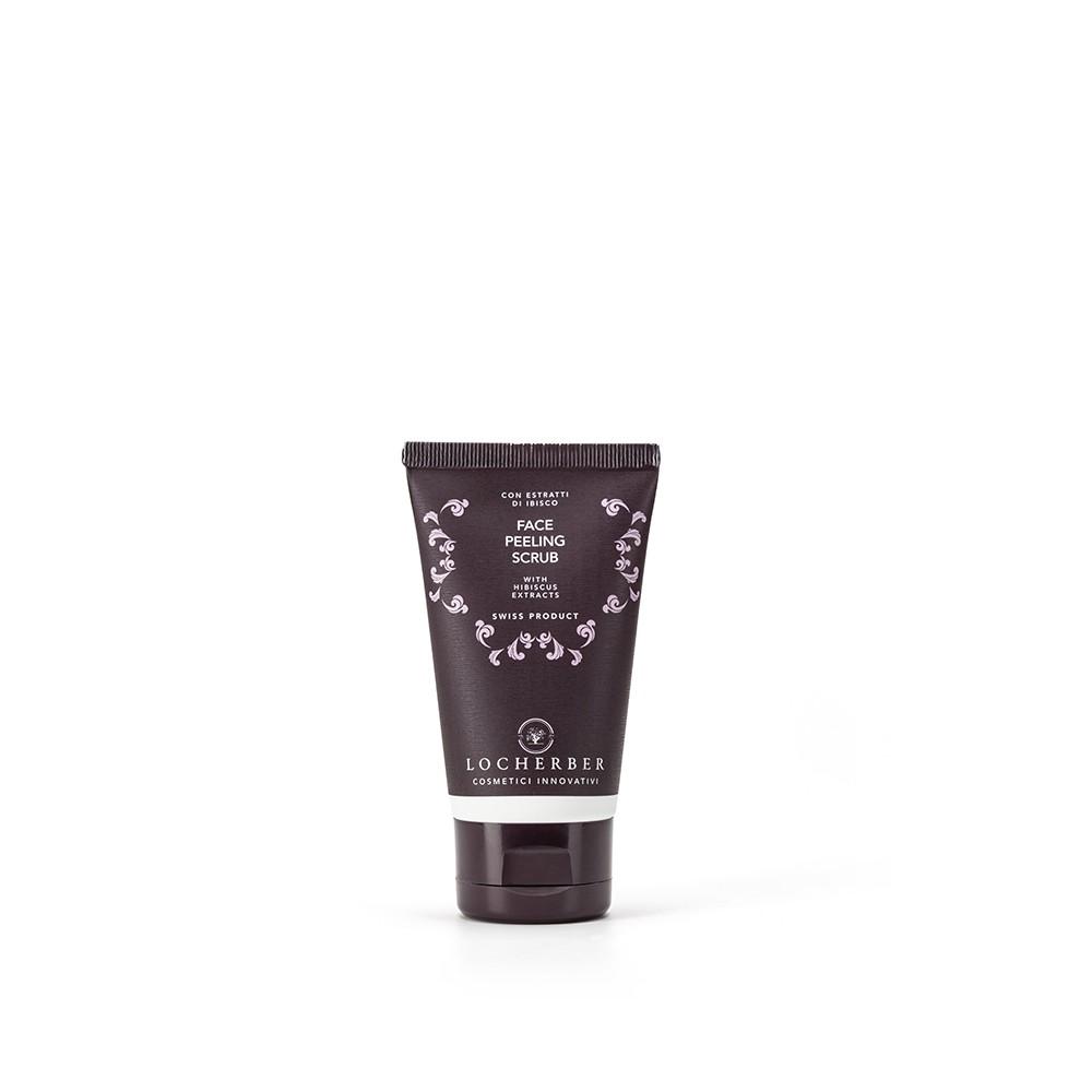 Locherbe Face Peeling Scrub 50 ml - keintegratore.com