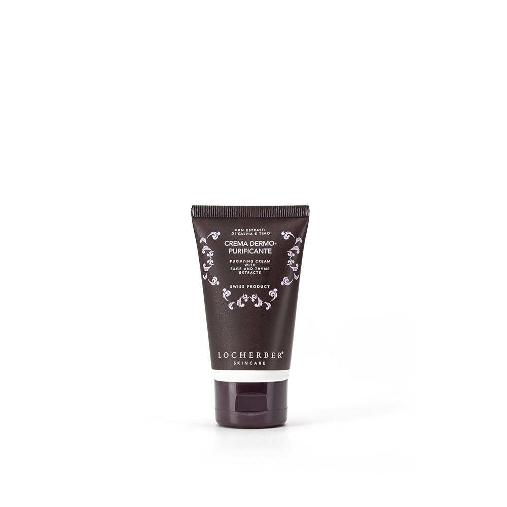 Locherber Crema Dermopurificante 50 ml - keintegratore.com