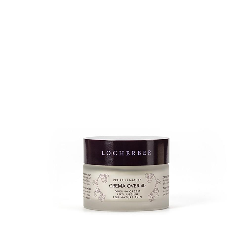 Locherber Crema Over 40 50 ml - keintegratore.com