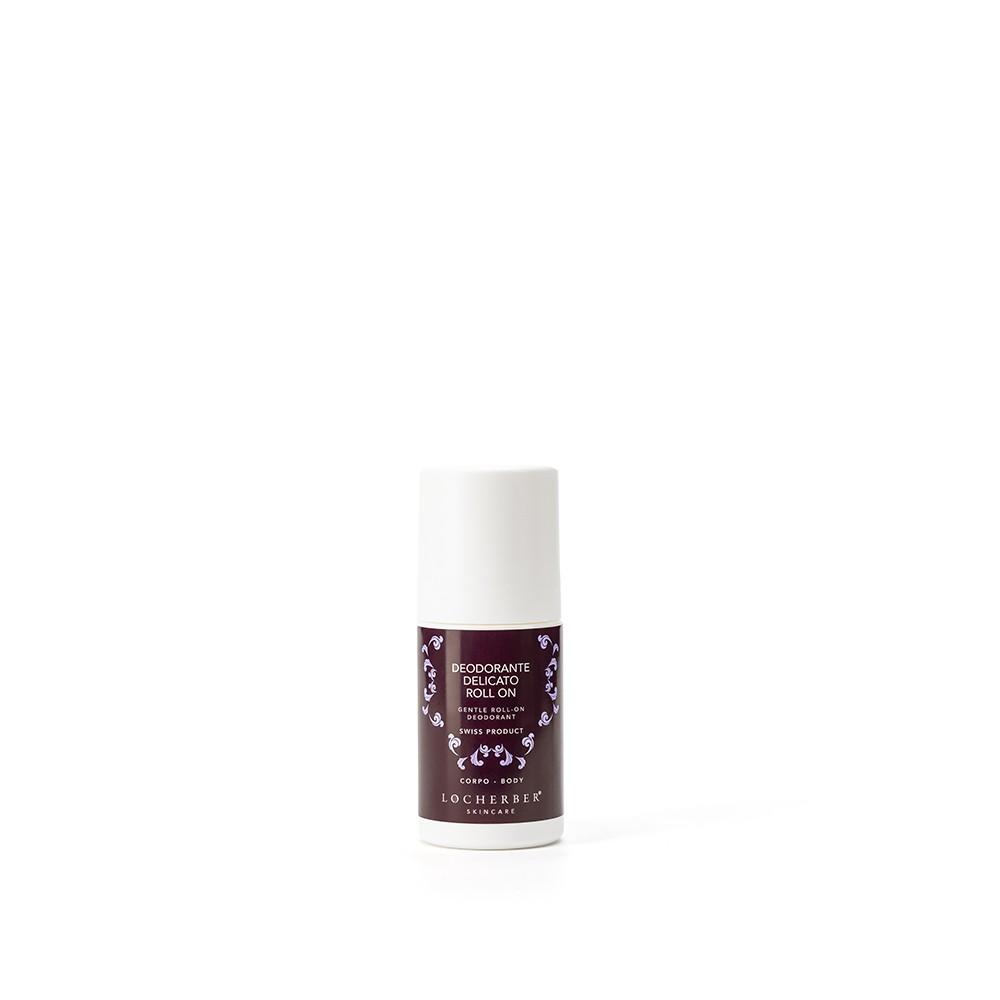 Locherber Deodorante Delicato Roll-on 45 ml - keintegratore.com