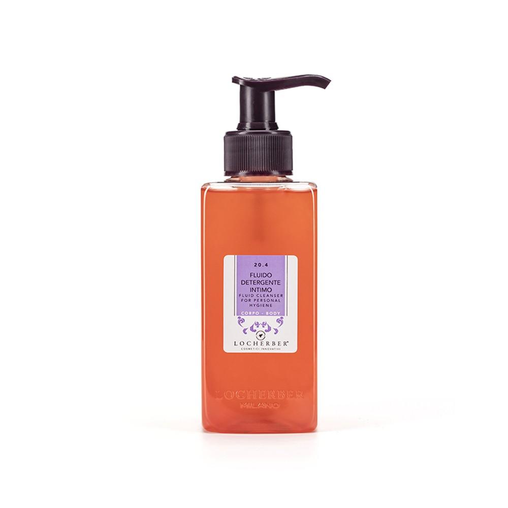 Locherber Fluido Detergente Intimo 250 ml - keintegratore.com