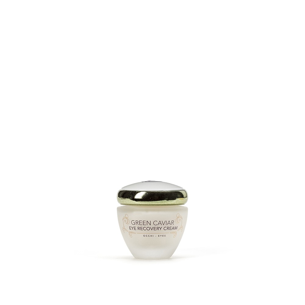 Locherber Green Caviar Eye Recovery Cream 30 Ml - keintegratore.com