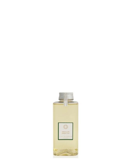 Locherber Ricarica Diffusore Absolute Green Tea 250 Ml - keintegratore.com