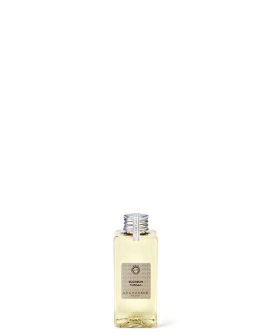 Locherber Ricarica Per Diffusore d'Ambiente Fragranza Bourbon Vanilla Smart Diffuser 250 Ml - keintegratore.com