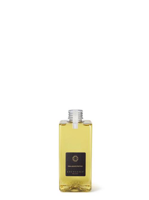 Locherber Ricarica per Diffusore Fragranza Malabar Pepper 500 ml - keintegratore.com