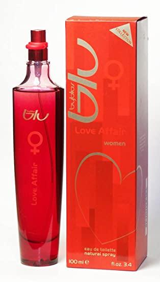 Love Affair Eau de Toilette 100 ml Spray Donna - Parafarmacia Tranchina
