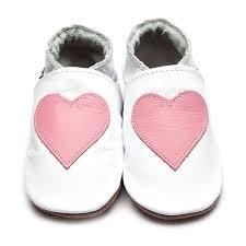 LOVE WHITE/BABY PINK M GIFT BAG (6/12m) - Farmajoy