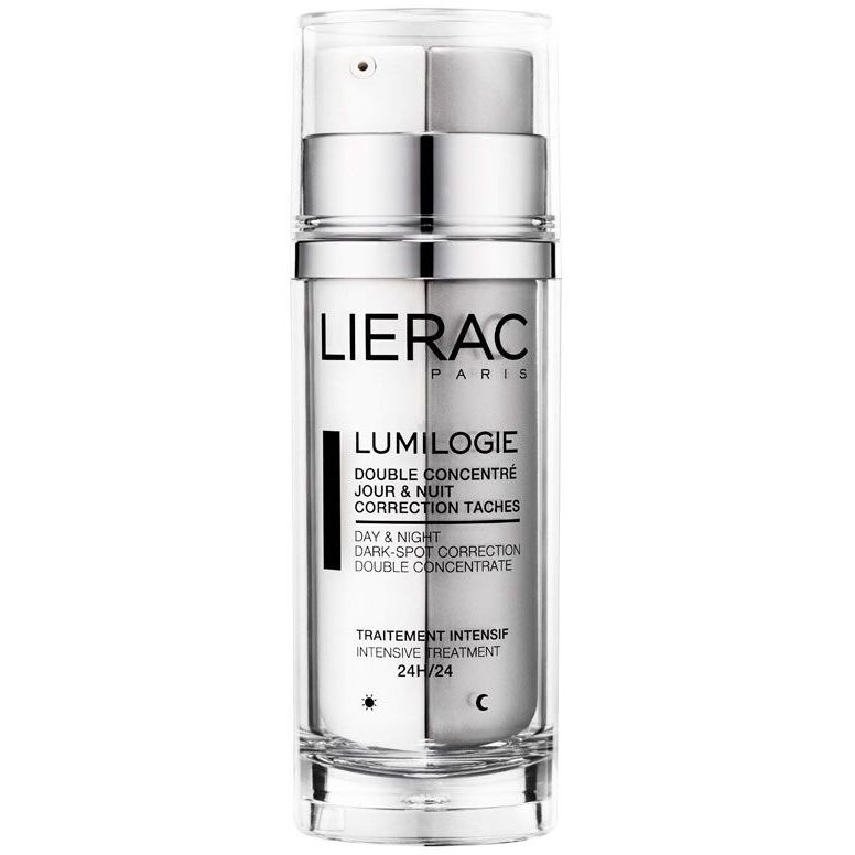 LIERAC LUMILOGIE DOPPIO CONCENTRATO J&N MACCHIE 30 ML - Farmastar.it