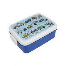 LUNCH BOX WHEELS - Farmajoy