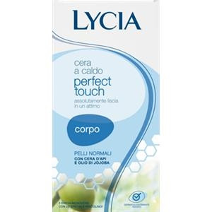 LYCIA CERA CALDO 125G NEW - Farmafamily.it