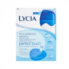 LYCIA PERFECT TOUCH KIT RULLO SCALDACERA 1 PEZZO - FarmaHub.it