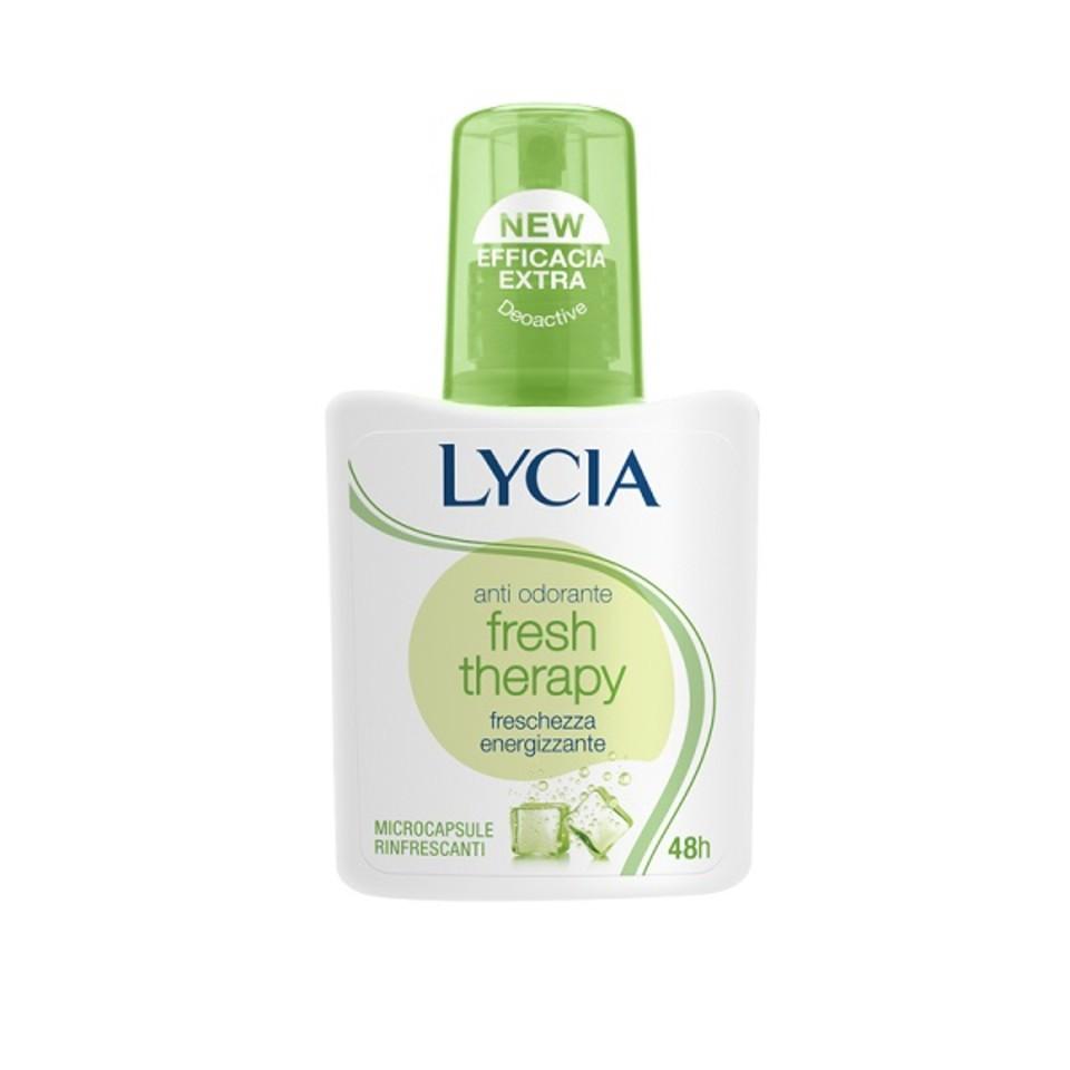 LYCIA VAPO ANTIO FRESH THERAPY 75 ML - Farmaciapacini.it