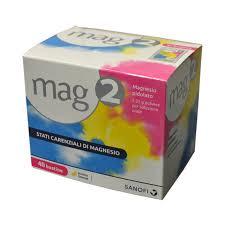 MAG 2*OS GRAT 40BUST 2,25G - Turbofarma.it
