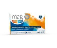 MAG STRESS RESIST 30 COMPRESSE - Farmacia 33