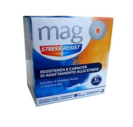 MAG STRESS RESIST STICK - FARMAPRIME