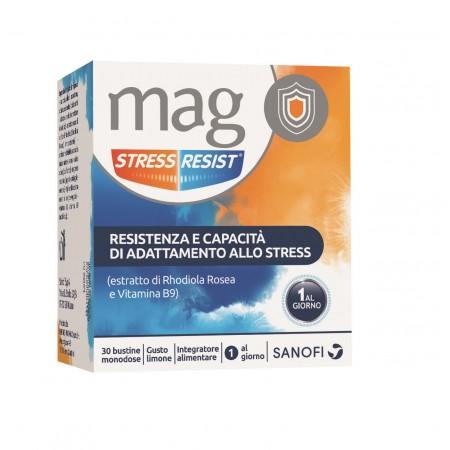 MAG STRESS RESIST 30 BUSTE  - Farmaconvenienza.it