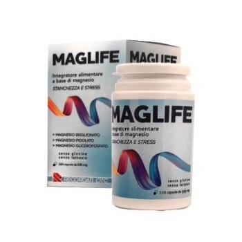 MAGLIFE 100 CAPSULE - Farmastar.it