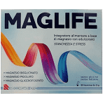 MAGLIFE 30 BUSTINE - Farmapc.it